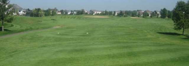 Oak Marsh GC: #7