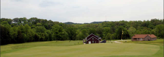 Sag Hollow GC: #5