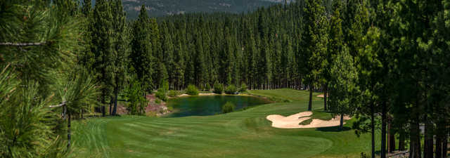 Dragon at Nakoma Golf Resort: #10