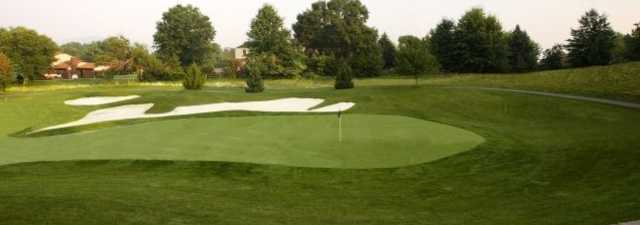 Hollow Creek GC