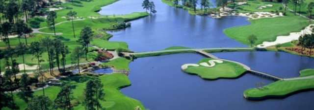 Myrtle Beach National GC - King's North: #12