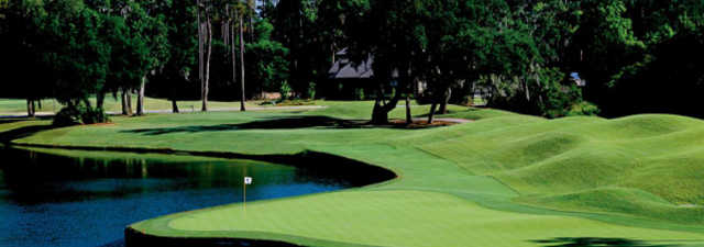 Valley at TPC Sawgrass
