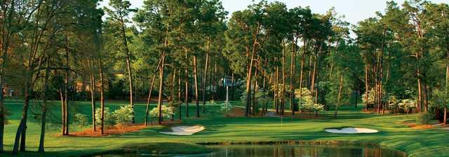 Pinehurst Resort & CC - No. 5: #15