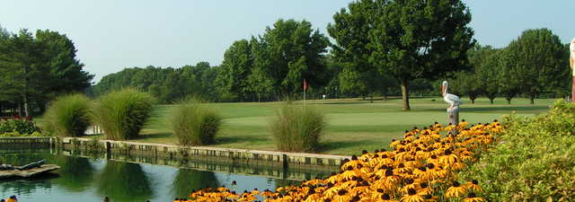 Crab Orchard GC