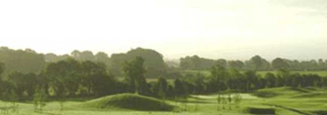 Dunmurry Springs GC: #17