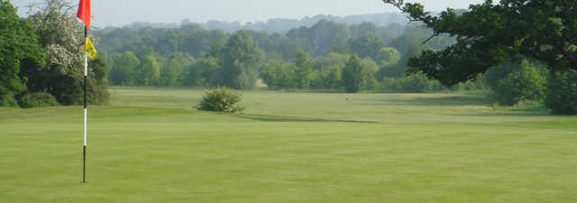 Colne Valley GC