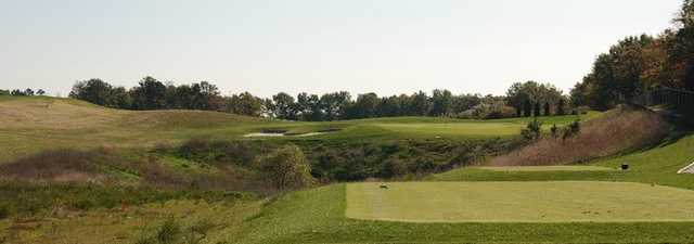 Eagle Ridge GC - Links: #26