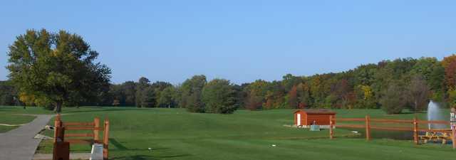 Memorial Park GC