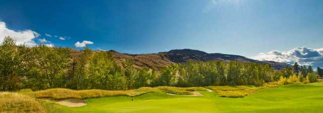 Dunes at Kamloops GC