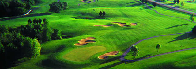 Eagle Ridge Resort & Spa - North Course