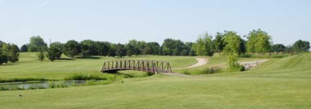 Tuckaway GC