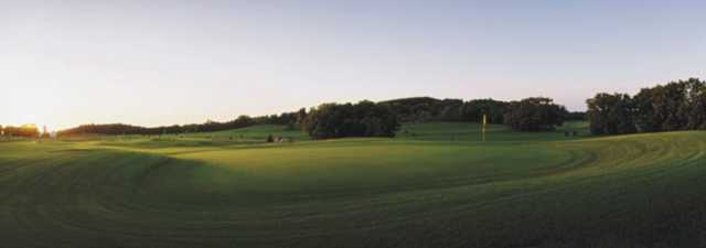 Two Oaks North GC