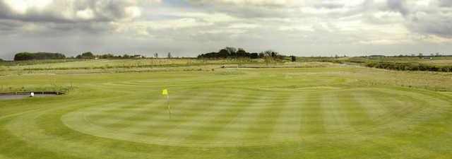 Longhirst Hall Hotel & Golf - Lakes: #6