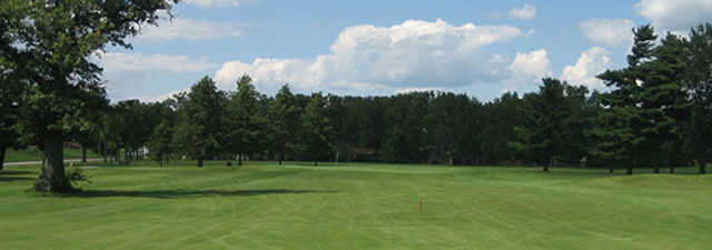 Winchester GC - Beeson 9