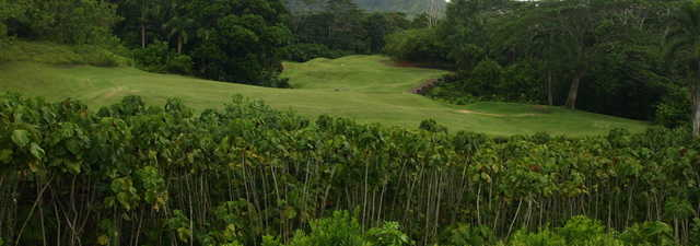 Royal Hawaiian GC: #13