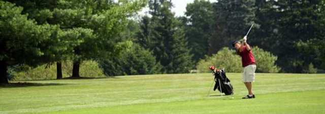 Huron Meadows Metropark GC