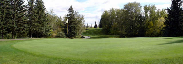 Fort Saskatchewan GC: #6