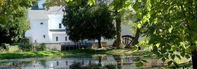Wolcott Mill Metropark GC