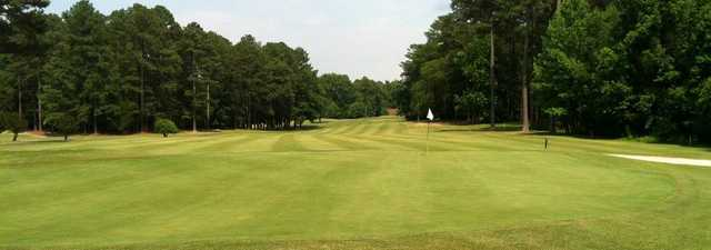 Umstead Pines Golf & Swim Club at Willowhaven