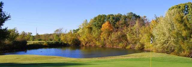 Fairfield GC: #8