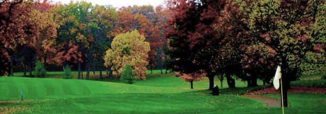 Elbel Park GC: #8