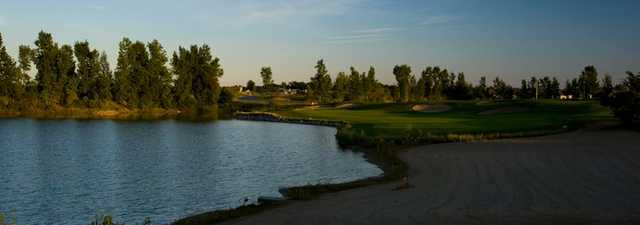 Peaks GC at Boulder Pointe GC: #2