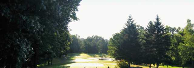 Eagle at Pine Knob GC: #2