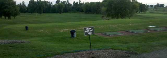 Legends of Massillon: Driving range