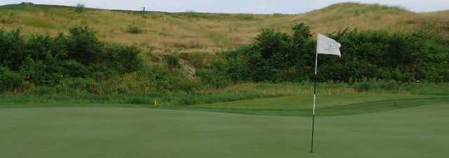Otter Creek GC: #13