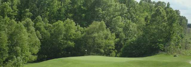 Bent Tree GC