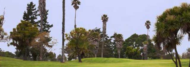 Salinas Fairways GC