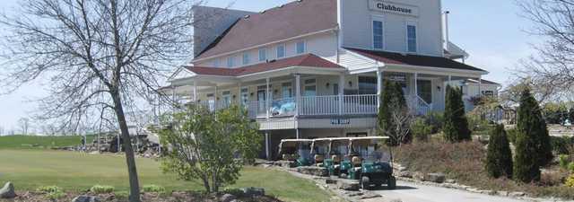 Sand Hills Golf Resort