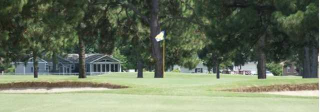 Birchwood CC: #7