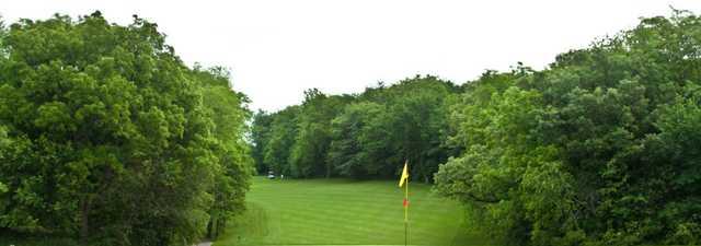 North at Woodland Hills GC