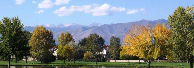 Twin Peaks GC
