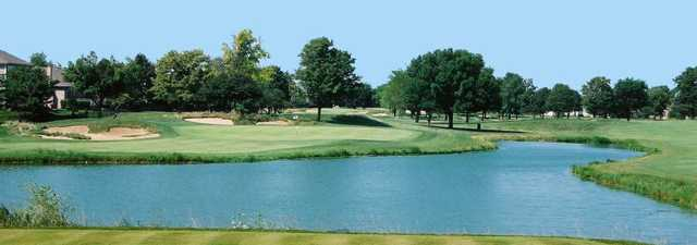 Blackhawk Trace Golf Club at Indian Lakes Resort