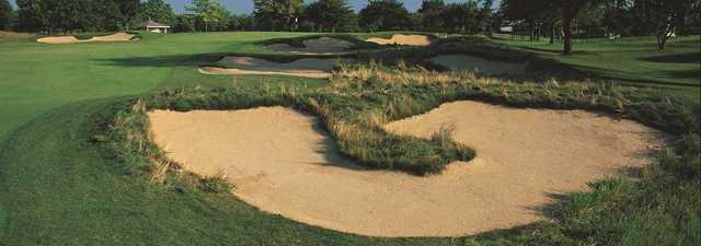Blackhawk Trace Golf Club at Indian Lakes Resort