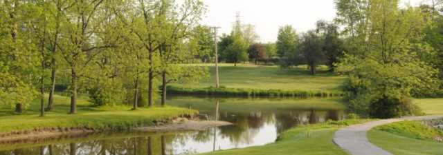Michigan City GC