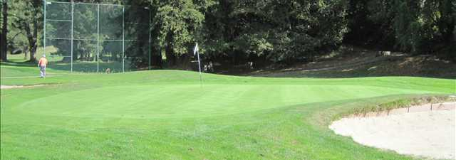 Mill Valley GC: #2