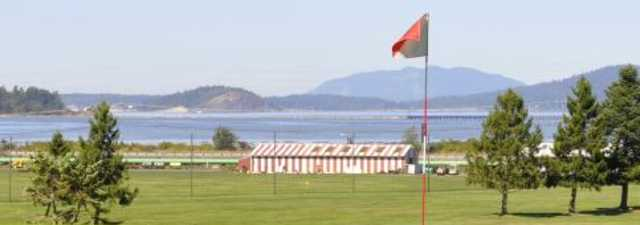 Swinomish Golf Links
