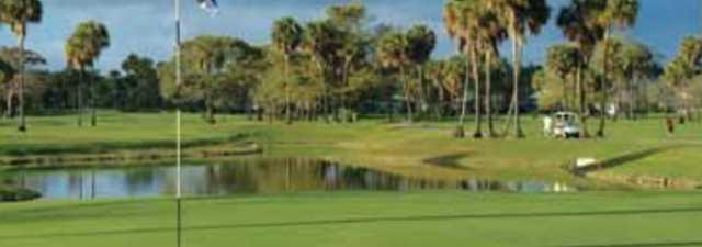 Oaks at Palm-Aire CC