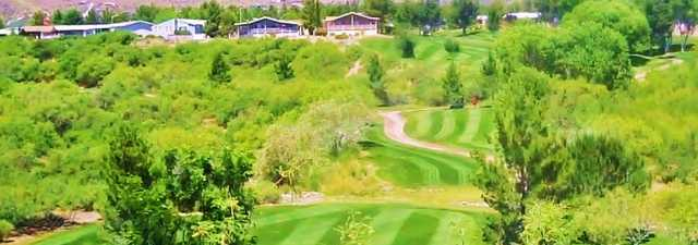 Coyote Trails GC