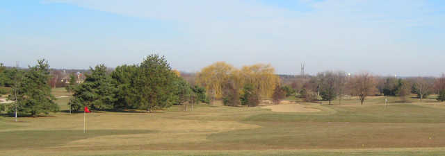Marengo Ridge GCC