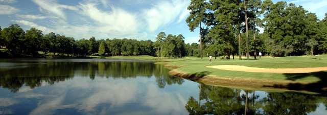 GC of South Carolina: #18