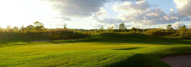 Innisfil Creek GC: #14