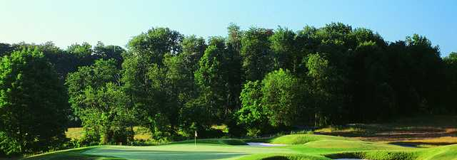 Waverly Woods GC: #15