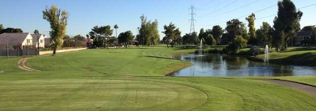 Royal Palms GC