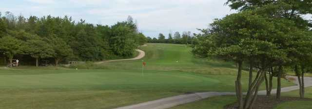 St. Clair Parkway GC: #18