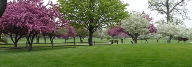 Shiloh Park GC