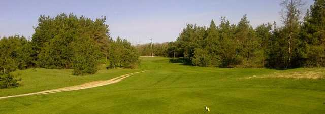 Northern Dunes GC: #16
